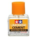 Tamiya America Inc. . TAM Limonene Cement