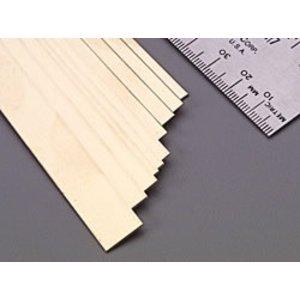 "K&S Engineering . K+S Brass Strips 12"" .032 X 1/2"
