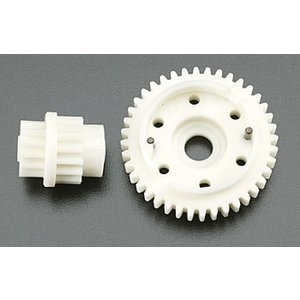 Traxxas Corp . TRA GEAR SET 2 SPD WIDE RATIO REVO