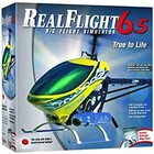 Great Planes Model Mfg. . GPM REAL FLIGHT 6.5 HELI MODE 2