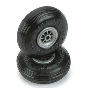 Du Bro Products . DUB 1 3/4 WHEELS (PR)