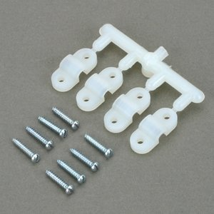 Du Bro Products . DUB Landing Gear Strap Nylon 5/32
