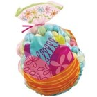 Wilton Products . WIL (DISC) - Sweet Spring Shaped Bags