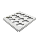 Retail Supplies . RES 12 Mini Cupcake Insert