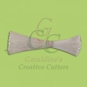 Creative Cutters . CRC STAMENS MINI WHITE