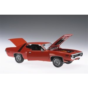 Armour Collection (frank). ARC 71 ROAD RUNNER 426 RED 1/25