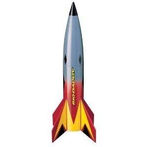 Estes Rockets . EST Big Daddy Model Rocket Kit