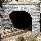 Woodland Scenics . WOO HO TUNNEL PORTAL DOUBLE CUT ST