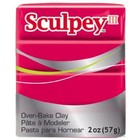 Sculpey/Polyform . SCU Hot Pink - Sculpey 2 oz