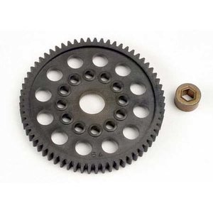 Traxxas Corp . TRA 32P SPUR GEAR64 TOOTH