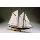 Billing Boats . BIL Bluenose - 2 W DVD ,Canadian Schooner
