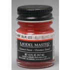 Testors Corp. . TES MM ENAMEL RLM23 1/2OZ RED