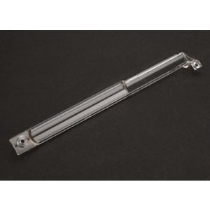 Traxxas Corp . TRA Cover Center Driveshaft Clr