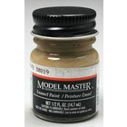 Testors Corp. . TES MM ENAMEL 1/2OZ DARK TAN