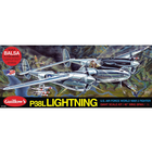 Guillows (Paul K) Inc . GUI LOCKHEED P38 LIGHTNING