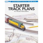 Kalmbach Publishing Co. . KAL Starter Track Plans for Model Railroaders