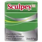 Sculpey/Polyform . SCU String Bean - Sculpey 2 oz