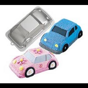 Wilton Products . WIL 3-D Cruiser (Car) Cake Pan