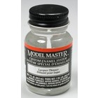 Testors Corp. . TES Mm Lacquer Thinner 1OZ