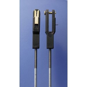 Du Bro Products . DUB Safety Lock Kwik Link 4-40