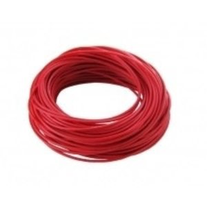 Common Sense R/C . CSR 14 Gauge Silicone Wire Red (1foot)