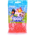 Perler (beads) PRL Hot Coral - Perler Beads 1000 pkg