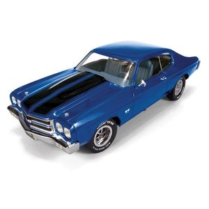 American Muscle Diecast . AMD 1/18 CHEVY CHEVELLE SS396 '70
