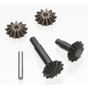 Traxxas Corp . TRA Gear Set Center Diff