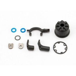 Traxxas Corp . TRA CARRIER DIFFERENTIAL HEAVY DUT