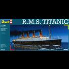 Revell of Germany . RVL 1/700 RMS Titanic