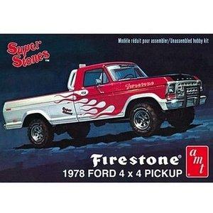 AMT\ERTL\Racing Champions.AMT 1/25 78 Ford Pickup