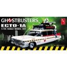AMT\ERTL\Racing Champions.AMT 1/25 Ghostbuster Ecto-1