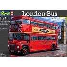 Revell of Germany . RVL 1/24 LONDON BUS