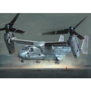 Italeri . ITA 1/48 V-22 Osprey Helicopter