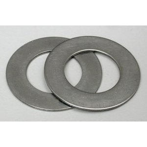 Associated Electrics . ASC DIFF DRIVE RINGS (2)