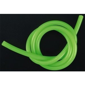 Du Bro Products . DUB Du-bro silicone fuel line green(2ft)