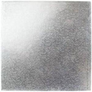 J. Wilton Products . WIJ (DISC) - FOIL COMPRESSED BRD SQ 18''''