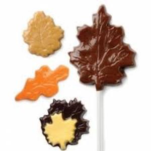 Make N Mold . MNM Fall Leaf Mix Mold
