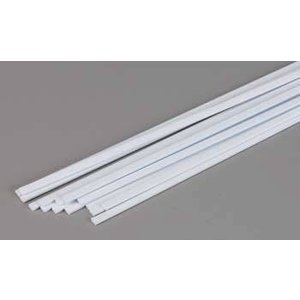 "Evergreen Scale Models . EVG STRIP .040""""X.100"""" LONG"