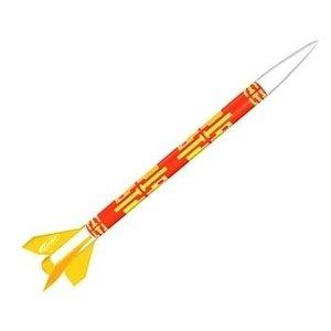 Estes Rockets . EST Solaris Model Rocket Kit (ARF)