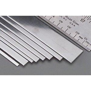 K&S Engineering . KSE SS Strip.018 X 3/4 X 12''