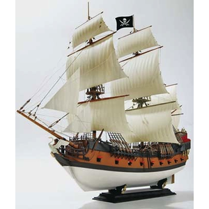 Revell of Germany . RVL 1/72 Pirate Ship