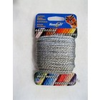 Cottage Mills . COM CRAFT YARN 20YDS GRAY