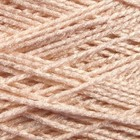 Cottage Mills . COM CRAFT YARN 20YDS FLESHTONE
