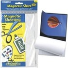 Magnet Source (the) . MGU MAGNET SHEET WHITE