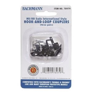 Bachmann Industries . BAC Couplers For Thomas Trains
