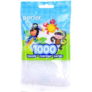 Perler (beads) PRL Clear - Perler Beads 1000 pkg