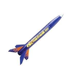 Estes Rockets . EST Firestreak Model Rocket Kit (E2X)