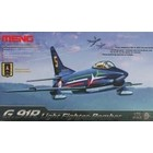 Meng . MEG 1/72 G.91R LIGHT FIGHTER BOMBE