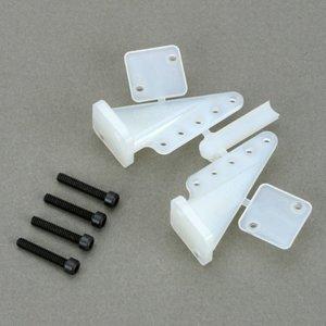 Du Bro Products . DUB Super Strength T Horn